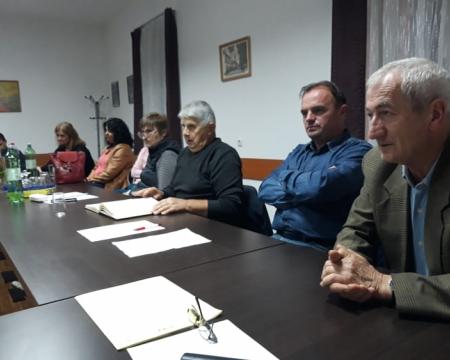 Održana sjednica VSNM BBŽ, 08.10.2021.